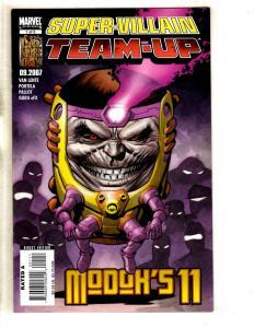 7 Marvel Comics Villain Team-Up 1 Spider-Man 15 6 22 Break 1 2 Adventures 6 MF12