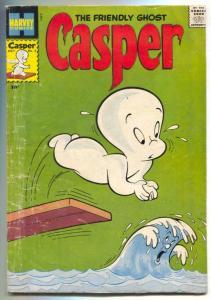 Friendly Ghost, Casper #3 1958- Harvey comics VG-