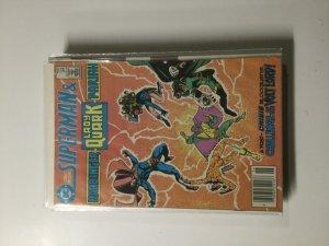 DC Comics Presents #94 (1986) HPA