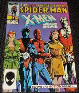 Marvel Team-Up #150 (1985)