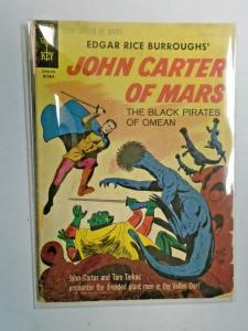 John Carter of Mars #3 2.0 (1964)