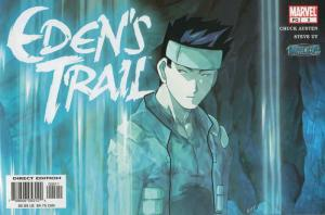 Eden's Trail #5 VF/NM; Marvel | save on shipping - details inside