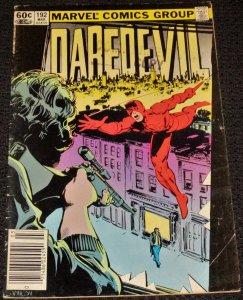 Daredevil #192 (1983)