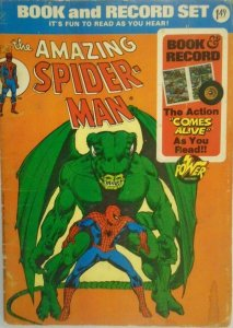 The Amazing Spider-man #24 - 4.0 VG - 1974