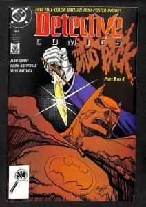 Detective Comics #604 (1989)