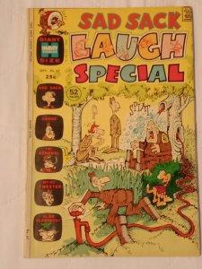 Sad Sack Laugh Special #67  EA2