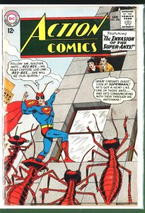 Action Comics #296 (1963)