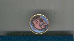 Pins: Goliath, serie El Capitan Trueno