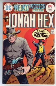 Weird Western Tales #29 (Nov-73) VF/NM High-Grade Jonah Hex