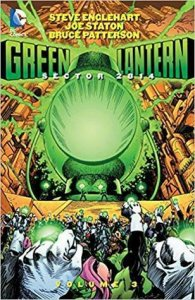 Green Lantern: Sector 2814 TPB #3 VF/NM; DC | save on shipping - details inside
