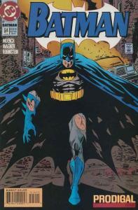 BATMAN 501-620, 25-different, DC Comics' Dark Knight, I