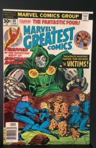 Marvel's Greatest Comics #68 (1977)