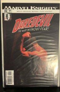 Daredevil #34 (2002)