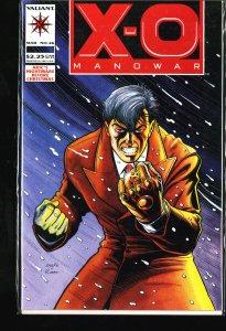 X-O Manowar #26 (1994)