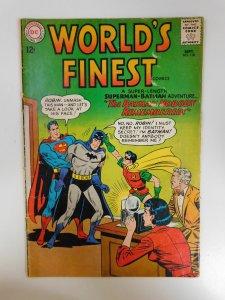 World's Finest Comics #136 (1963)