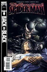 Sensational Spider-Man (3rd Series) #39 VF/NM; Marvel   save on shipping - detai
