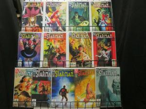 STARMAN (1994) 61-73 Grand GuignolGA STARMAN Robinson