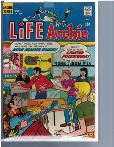 Life With Archie #90 (1969) VF+
