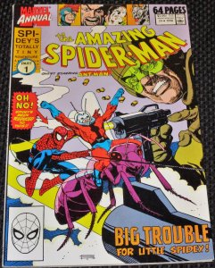 The Amazing Spider-Man Annual #24 (1990)