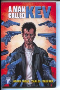 A Man Called Kev-Vol. 3-Garth Ennis-TPB-trade