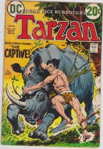 Tarzan #212