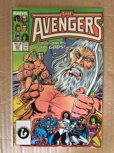 The Avengers #282