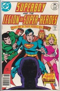 Superboy #228 (Jun-77) NM- High-Grade Superboy, Legion of Super-Heroes