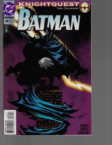 Batman #506 (DC, 1994) NM