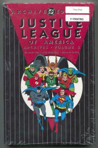 Justice League of America Archives Vol 5 hardcover