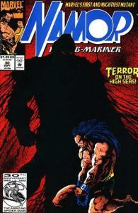 Namor: The Sub-Mariner #30, VF (Stock photo)