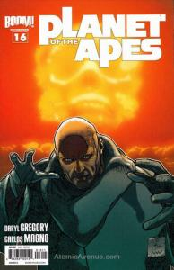 Planet of the Apes (5th Series) #16A FN; Boom! | save on shipping - details insi