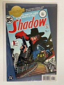 Millennium Edition The Shadow #1 DC 6.0 FN (2001)