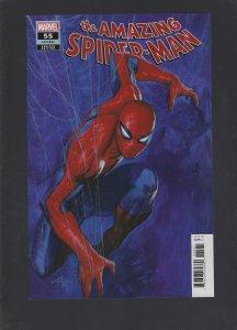 Amazing Spider-Man #55 Variant