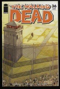 Walking Dead #36 NM 9.4