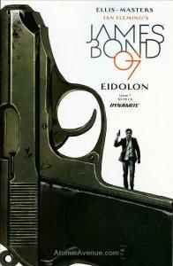 James Bond #7 VF; Dynamite | save on shipping - details inside