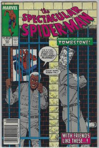 Spectacular Spider-Man #151