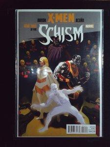 X-Men: Schism #3 (2011)