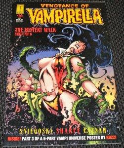Vengeance of Vampirella #16 (1995)