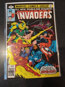 THE INVADERS #41 BRONZE AGE HIGH GRADE VF/NM