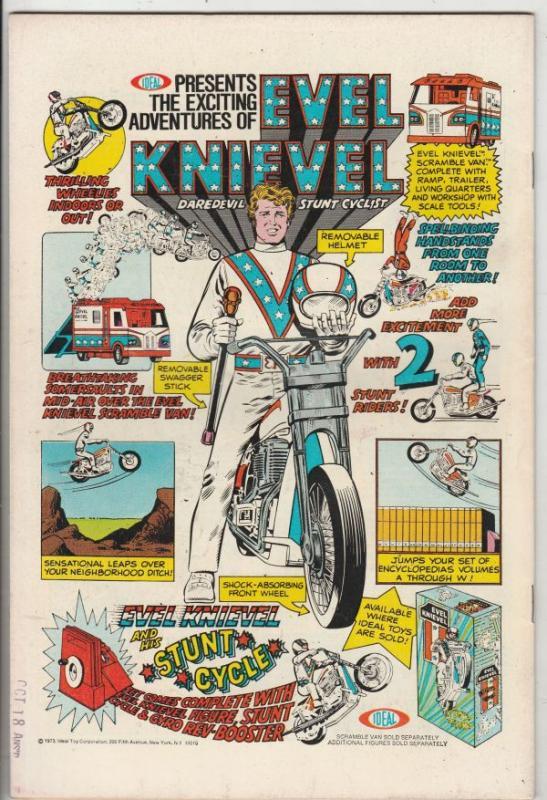 Kid Colt Outlaw #179 (Feb-74) NM- High-Grade Kid Colt