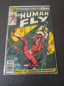 The Human Fly #15 (1978)