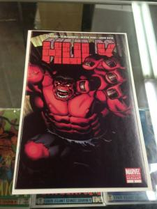 Hulk 2 Vol.2 2nd printing NM- 1st App. A-Bomb