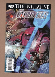 The Order #2 (2007)