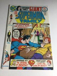Superman 172 Fn Fine 6.0 DC Comics