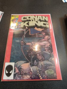 Conan the King #26 (1985)