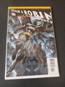 All Star Batman & Robin, The Boy Wonder #1 (2005)