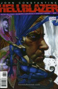 Hellblazer #297 VG; DC | low grade comic - save on shipping - details inside