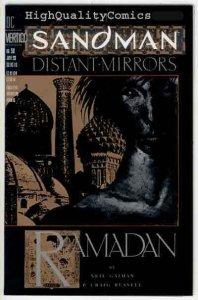 SANDMAN #50, VF/NM, Vertigo, Neil Gaiman, Craig Russell, 1989, more in store