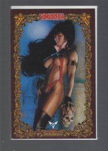 Vampirella #6 Icon Incentive