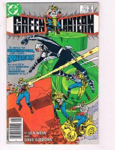 Green Lantern #179 VF DC Comics Bronze Age Comic Book Wein DE21